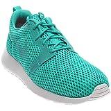 Blau Nike Roshe One Hyperfuse Breeze (833125-300) 44 -