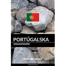 Portúgalska Orðasafnsbók: Aðferð Byggð á Málefnum