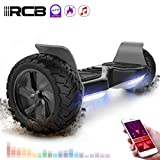 RCB Hoverboard Scooter 8.5