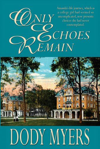 Only Echoes Remain (English Edition) Rosa Dock