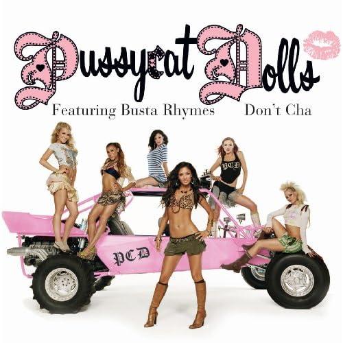 Don't Cha [Explicit] (3 track single)