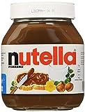 Nutella Ferrero - 3 pezzi da 630 g [1890 g]