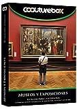 COOLTUREBOX - Caja Regalo - MUSEOS Y EXPOSICIONES - Entradas para 1 a 6 personas