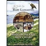 The Guide's Eye Kodiak Island BROWN BEARS DVD