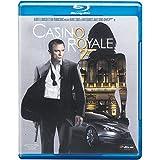 007: Casino Royale - Daniel Craig as James Bond