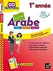Arabe, 1re année - A1/A1 +