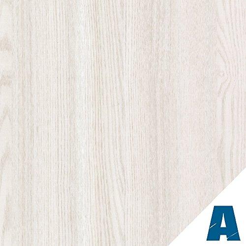 artesive-wd-001-rovere-bianco-opaco-larg-30-cm-x-5mt-pellicola-adesiva-in-vinile-effetto-legno-per-i