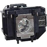 Viking ELPLP67 / V13H010L67 lampada per EPSON EB-X11, EB-S02, EB-X12, EB-SXW11, EB-SXW12, EB-X02, EB-W12, EB-X14, MG-850HD, EX3210, EX5210, EX7210, VS 210, VS 310, VS 315W, MG-50, EB-S11, PowerLite...