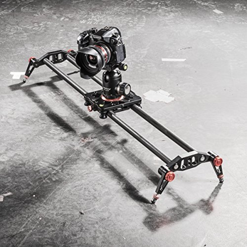 Walimex Pro Carbon Video Slider Pro 80 - 7