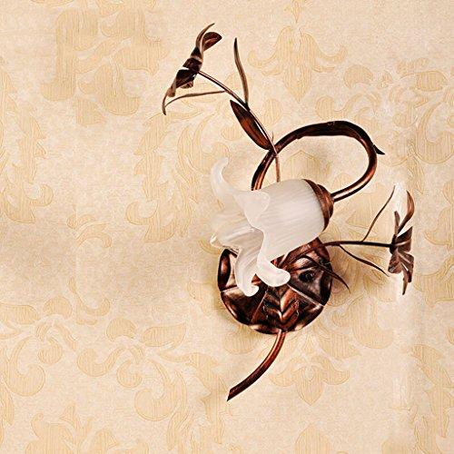 rustic-lodge-peinture-caracteristique-pour-mini-style-ambient-light-wall-applique-applique