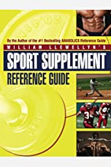 Sport Supplement Reference Guide Kindle Edition