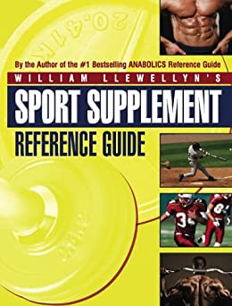 Sport Supplement Reference Guide (English Edition) par [Llewellyn, William]