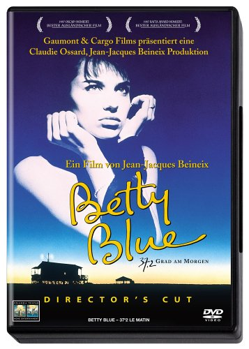 Bild von Betty Blue - 37,2 Grad am Morgen [Director's Cut]