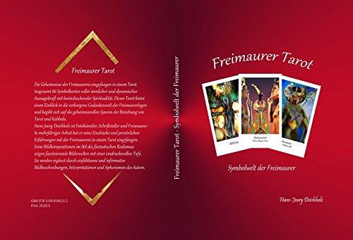 Freimaurer Tarot: Symbolwelt der Freimaurer