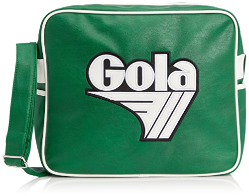 Gola Harnell,  Verde Green (Navy/Red/White)