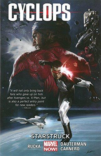 Cyclops, Volume 1: Starstruck