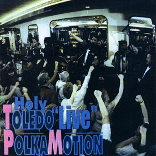 All You Ever Do Polka (Live)