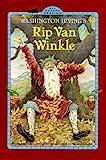 Rip Van Winkle (ALL ABOARD READING STATION STOP 2)