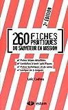Telecharger Livres 260 fiches pratiques du sauveteur en mission de Cadiou Loic 2009 Broche (PDF,EPUB,MOBI) gratuits en Francaise