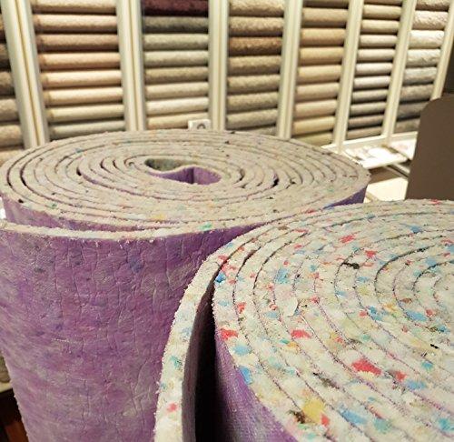 Cheap 12mm Carpet Underlay