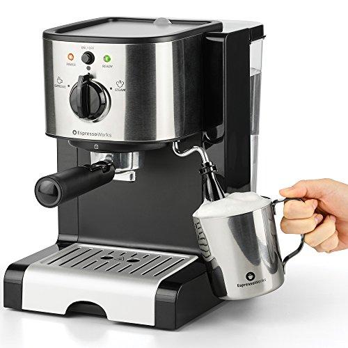 EspressoWorks Espresso Machine