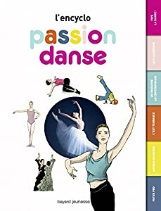 "Afficher ""Passion danse"""