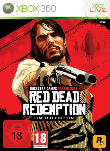 Red Dead Redemption - Limited Edition (Uncut)