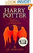 #2: Harry Potter and the Order of the Phoenix