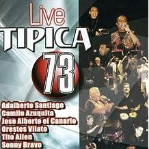 Tipica 73 Live