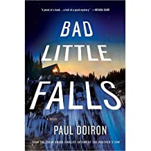 [(Bad Little Falls)] [ By (author) Paul Doiron ] [August, 2013]