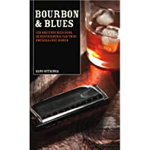 Bourbon & Blues (Drank & Klank Book 2)
