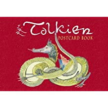 The J. R. R. Tolkien Postcard Book
