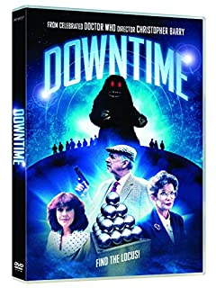 Downtime [DVD] (B016C71H10) | Amazon price tracker / tracking, Amazon price history charts, Amazon price watches, Amazon price drop alerts