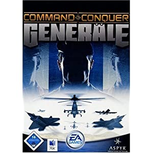 Command & Conquer Generäle