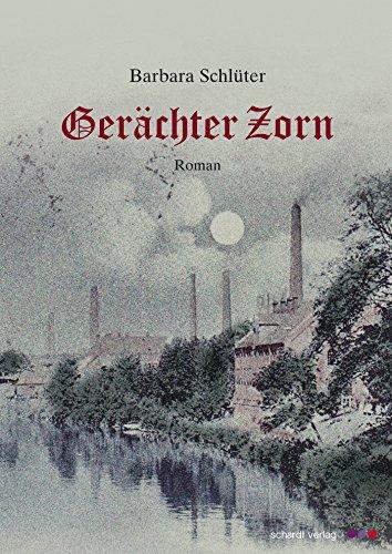 Gerächter Zorn: Historischer Roman aus Hannover (Detektivin Elsa ermittelt 3)