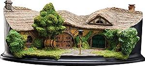 Weta Collectibles Hobbit Estatua The Green Dragon Inn, Multicolor, única (Weta Workshop WETA01624)