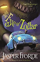 The Eye of Zoltar: Last Dragonslayer Book 3