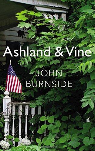 book cover of Ashland & Vine