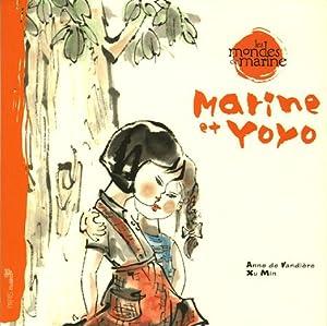 """Afficher """"Marine et Yoyo"""""""