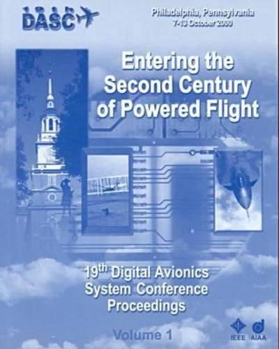 Digital Avionics Systems Conference: 19th