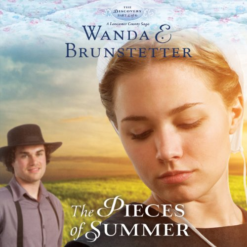 The Pieces Of Summer The Discovery A Lancaster County Saga