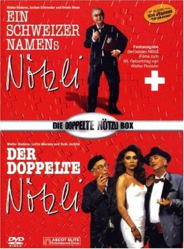 Die doppelte Nötzli Box (2 DVDs)