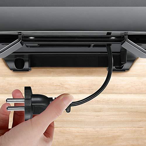 Bosch MFW67440 Propower Hachoir a Viande Noir