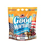 Max Protein Good Morning Instant Oatmeal - 1,5 kg Gofre and White Choc