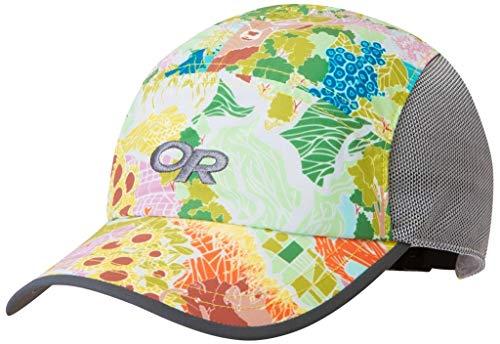 Outdoor Research Swift Printed Cap Wildland 2019 Kopfbedeckung
