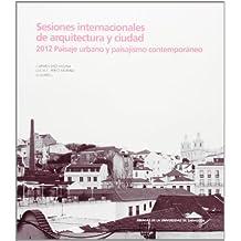 Sesiones internacionales de arquitectura y ciudad