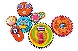 Tomy Gearation Zahnrad Magnete / Spielend motorische Fähigkeiten Trainieren / Für Kinder ab 3 Jahren