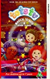 Picture Of Tots TV: Magical Secrets And Other Stories [VHS]