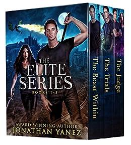 The Complete Elite Series Trilogy por Jonathan Yanez Gratis