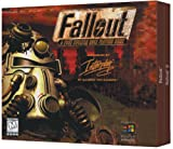 Fallout 1 / Fallout 2 Bundle (Jewel Case) Vergleich